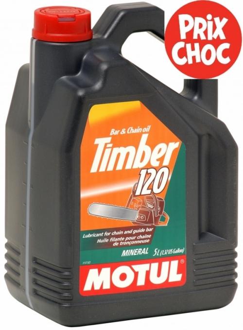 TIMBER 120